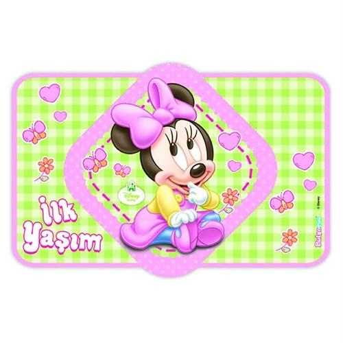 Pandoli Disney Baby Minnie Amerikan Servis