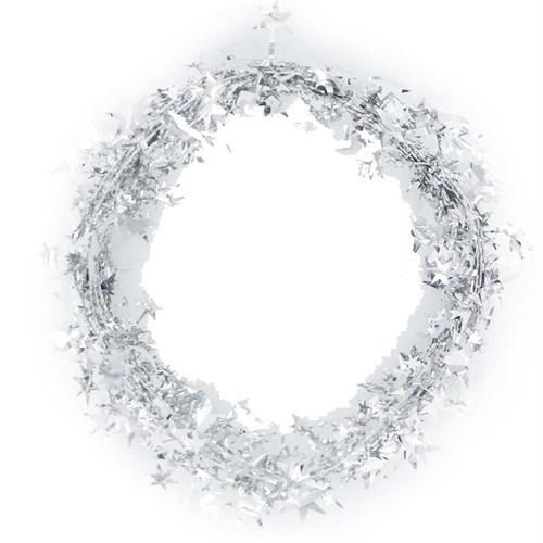 Pandoli Silver Star Tel Çelenk