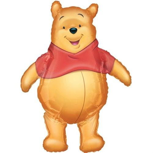 Pandoli Airwalker Pooh Balon