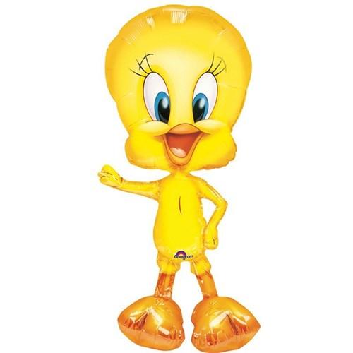 Pandoli Airwalker Tweety Balon