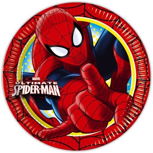Pandoli The Ultimate Spiderman Tabak 23 Cm (8Ad)
