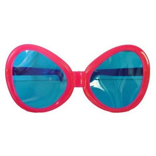 Pandoli Mega Boy Parti Gözlüğü Pembe Renk