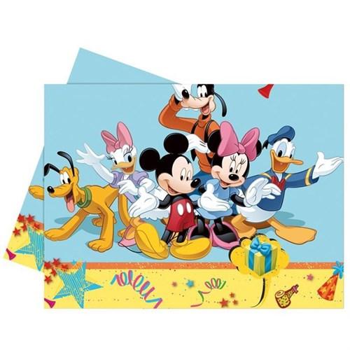 Pandoli Mickey Carnival Masa Örtüsü 120X180 Cm Plastik