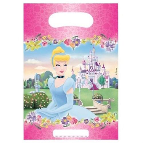 Pandoli Princess Hediye Çantası 6 Adet