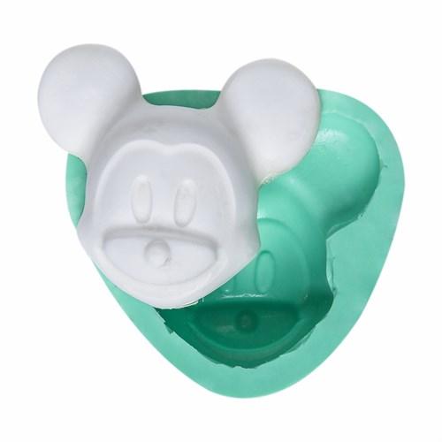 Kurdelya Micky Mouse Silikon Kalıbı