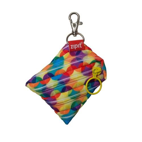 Zipit Colorz Mini Pouch Small Bubbles