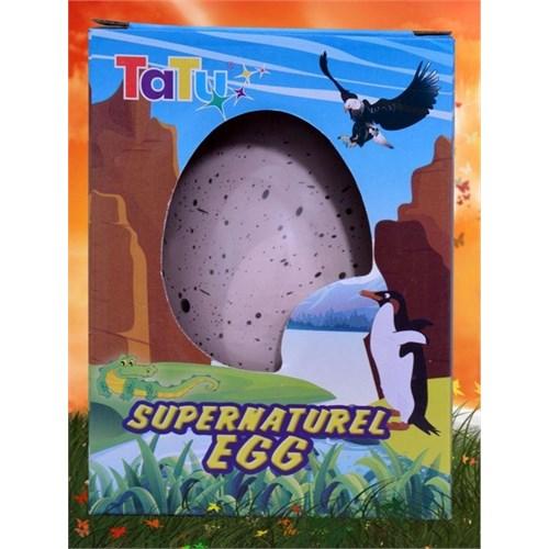 Buffer Tatu Suda Büyüyen Supernaturel Sürpriz Yumurta (Büyük)