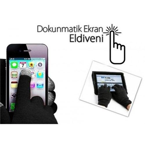 Buffer Dokunmatik Ekran Eldiveni