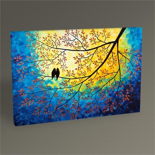 Tablo 360 Güvercinler Iı Tablo 105X70