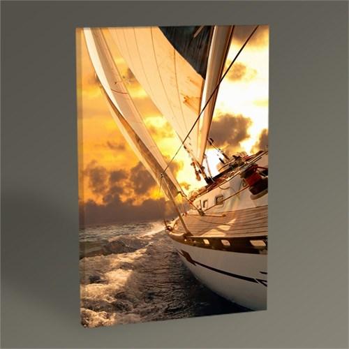 Tablo 360 Sailboat Tablo 45X30