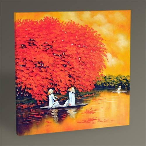 Tablo 360 China Art Tablo 30X30