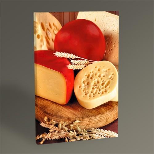 Tablo 360 Peynirler Tablo 45X30