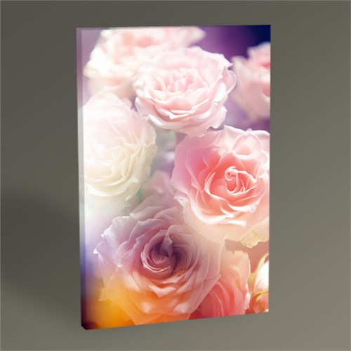 Tablo 360 Beautiful Flowers Tablo 45X30