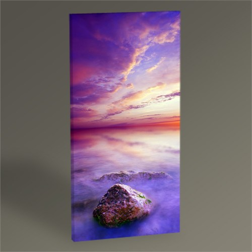 Tablo 360 Sundown On Sea Iı Tablo 60X30