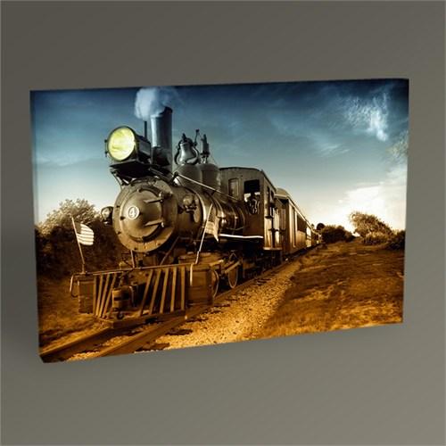 Tablo 360 Tren Tablo 45X30