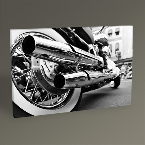 Tablo 360 Motosiklet Tablo 45X30
