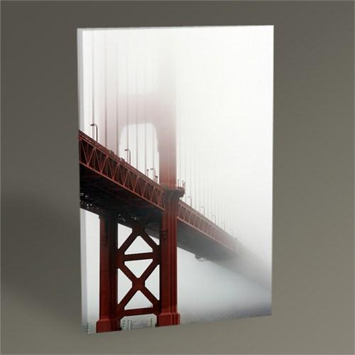 Tablo 360 Golden Gate Köprüsü Tablo 45X30
