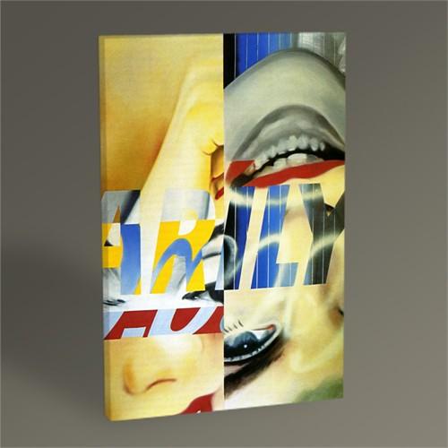 Tablo 360 James Rosenquist Marilyn Monroe 45X30