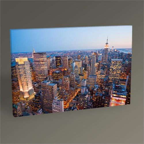 Tablo 360 New York ,Manhattan Tablo 45X30