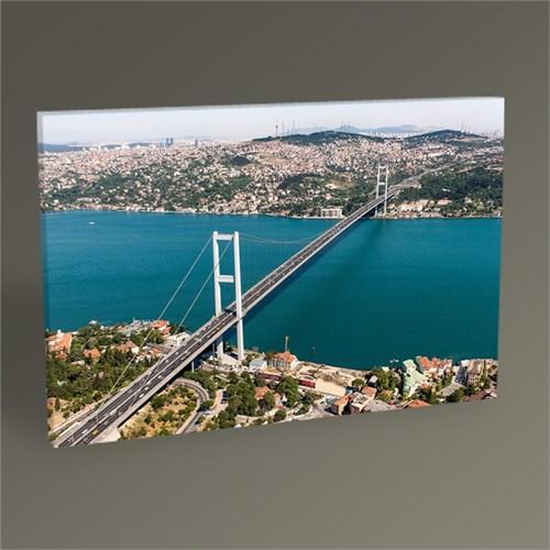 Tablo 360 İstanbul Boğazı Tablo 45X30