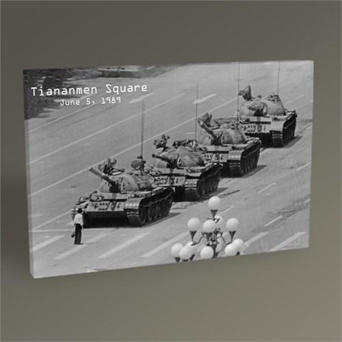 Tablo 360 Tiananmen Square Iı Tablo 45X30