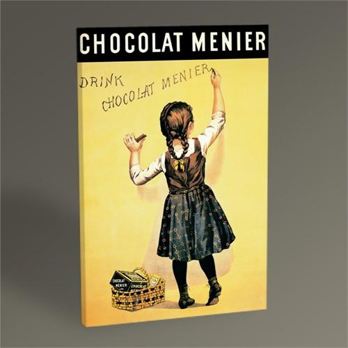Tablo 360 Chocolat Menier 45X30