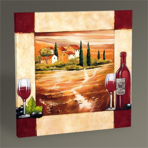 Tablo 360 Landscape Tablo 30X30