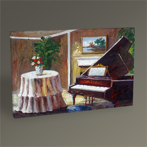 Tablo 360 Piano Tablo 45X30