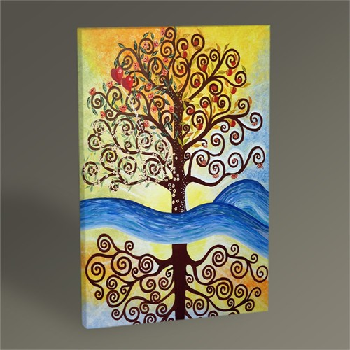 Tablo 360 Tree Tablo 45X30