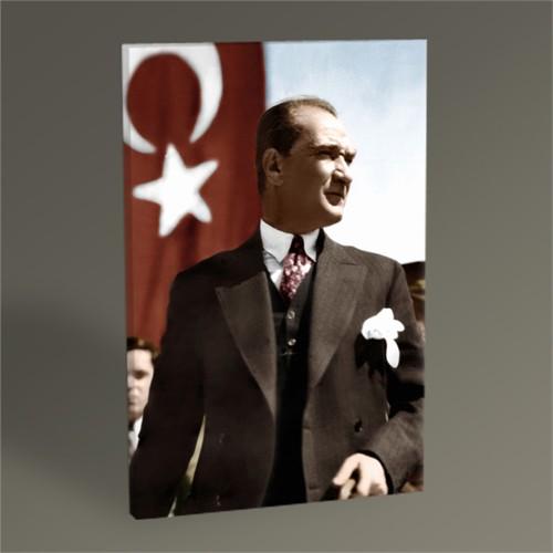 Tablo 360 Atatürk Tablo 45X30