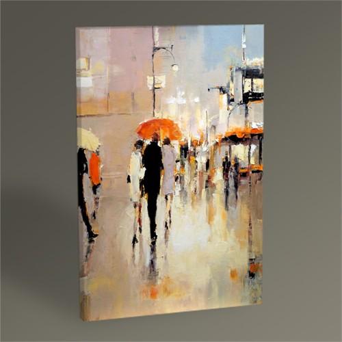 Tablo 360 Yağmur Zamanı Iı Tablo 45X30