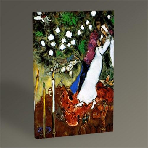 Tablo 360 Marc Chagall L'obsession Tablo 45X30