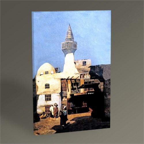 Tablo 360 Osman Hamdi Bey Manzara Tablo 45X30