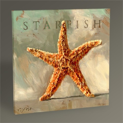 Tablo 360 Starfish Tablo 30X30