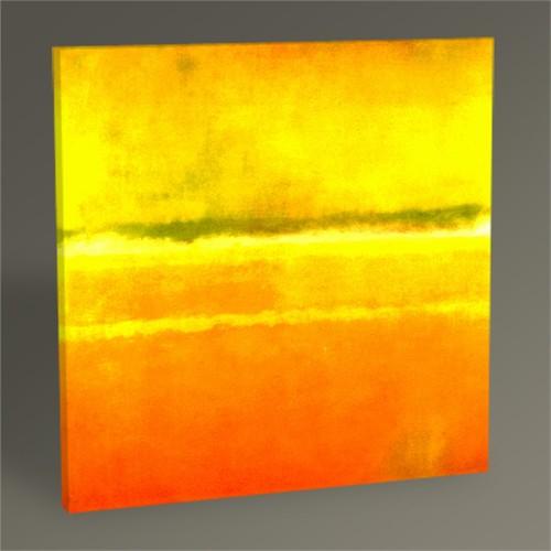 Tablo 360 Mark Rothko No.14 Tablo 30X30