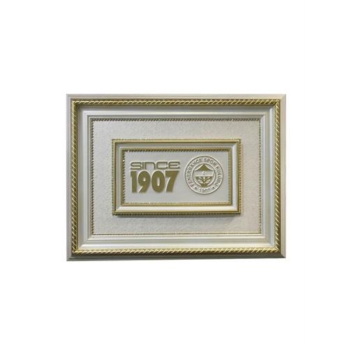 Fenerium Since 1907 Orta Boy Tablo