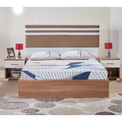 Dessenti Arin Yatak Odası Karyola 150*200