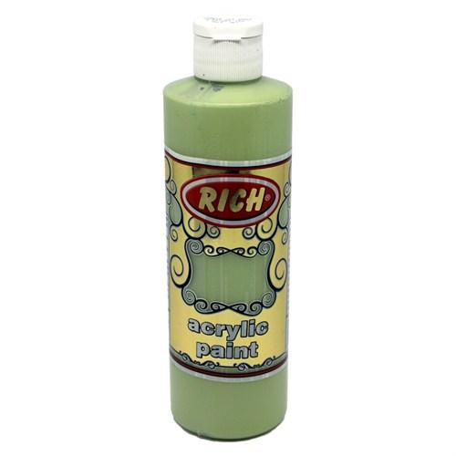 Rich Akrilik Boya 260 Cc Su Yeşili