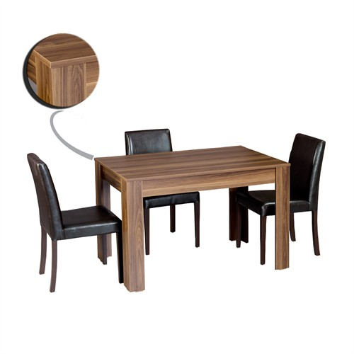 Pasific Home Single Yemek Masası