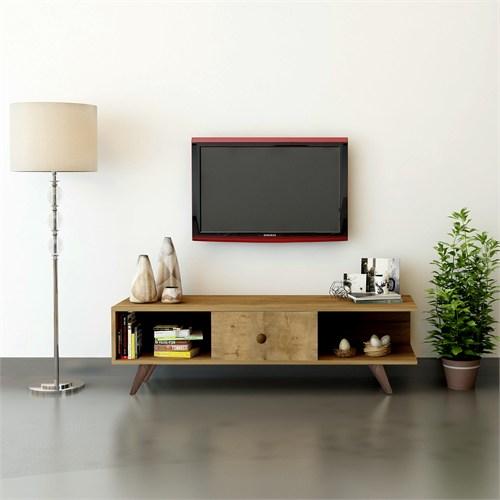 FLY Bunjee Raflı Çekmeceli Tv Ünitesi - FLY170005