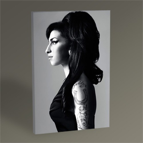 Tablo 360 Amy Winehouse Tablo 45X30