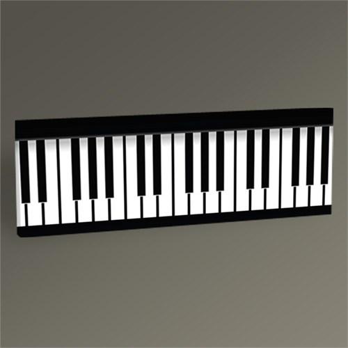 Tablo 360 Piano Tablo 60X20