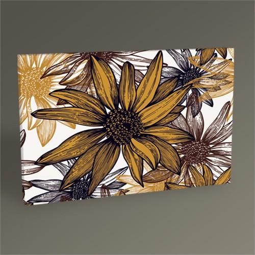 Tablo 360 Ayçiçeği Tablo 45X30