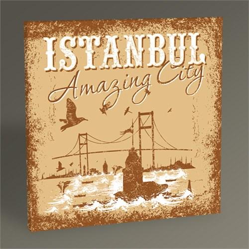Tablo 360 İstanbul Tablo 30X30