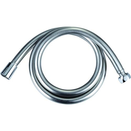 PVC Silver Spiral 180 cm