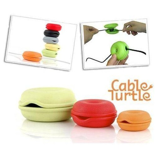 Cable Turtle 3 Boy Birden