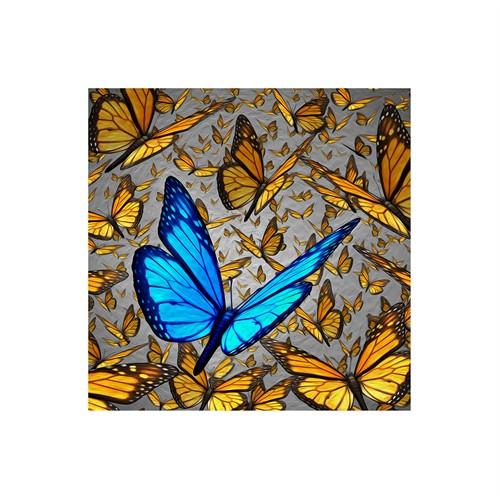 Dekorjinal Dekoratif Mdf Tablo Vv045
