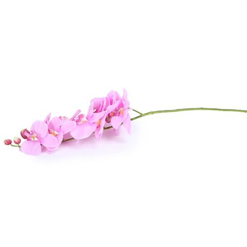 Altıncı Cadde Tek Dal Orkide Fuşya 100 Cm