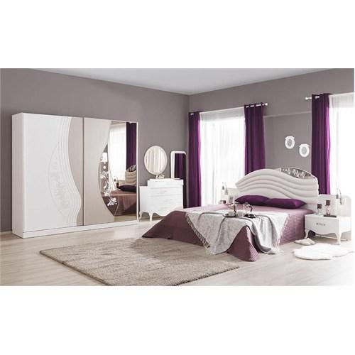 Dimax Sedef Yatak Odası