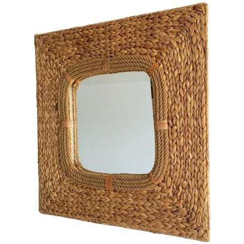 Alldeco Hasır Ayna